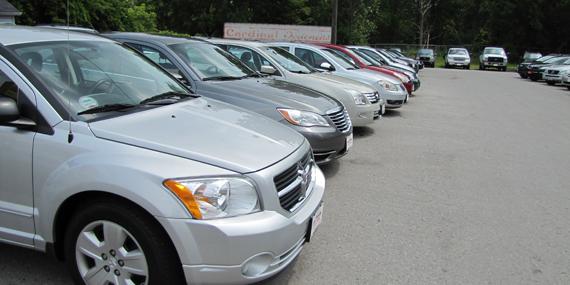 How Big Of A Car Loan Do I Qualify For